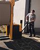 Formation pour parqueteurs et soliers professionnels